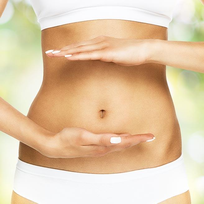 Ernährung Magen Darm